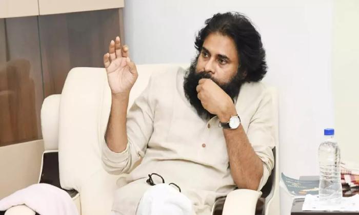Will Pawan Kalyan Attend Tomorrow's BJP-Janasena Meeting -Latest News - Telugu-Telugu Tollywood Photo Image-TeluguStop.com