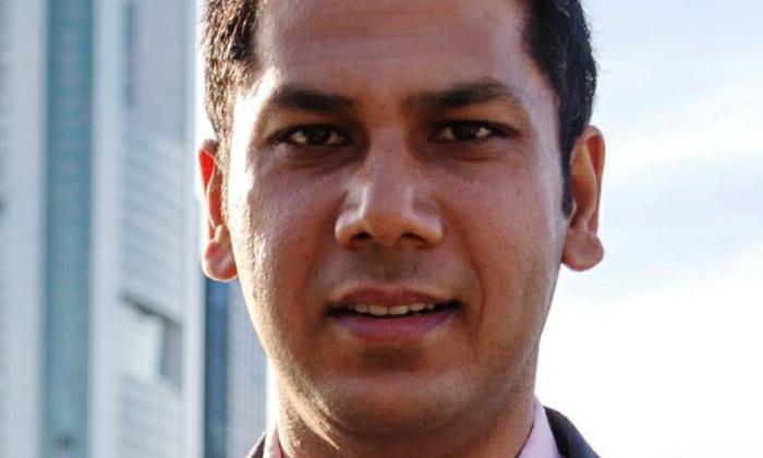 First Indian Origin Man Rahul Kumar Win City Parliamentary Election Germany-జర్మనీలో చరిత్ర సృష్టించిన భారతీయుడు… ఎవరీ రాహుల్ కుమార్-Latest News - Telugu-Telugu Tollywood Photo Image-TeluguStop.com