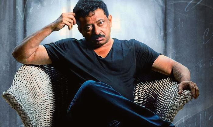 Ram Gopal Varma Said Today He Is Death Day-అమ్మ బాబోయ్ : ఈ రోజు నా బర్త్ డే కాదు… డెత్ డే అంటున్న రామ్ గోపాల్ వర్మ-Latest News - Telugu-Telugu Tollywood Photo Image-TeluguStop.com