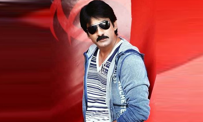 Ravi Teja And Sarath Mandava Film Based On Real Incident-తమిళ్ డైరెక్టర్ కి ఒకే చెప్పిన మాస్ మహారాజ్-Latest News - Telugu-Telugu Tollywood Photo Image-TeluguStop.com