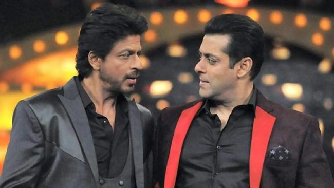 Telugu Amitabh Bachchan, Bollywood, Pathan Movie, Salman Khan-Movie
