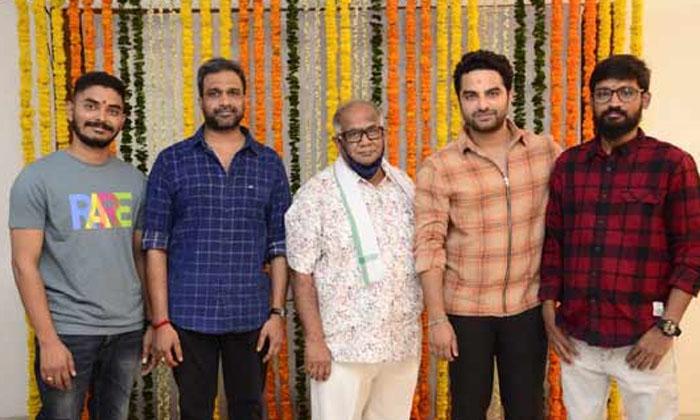 Vishwak Sen's Next Titled As Ashoka Vanamlo Arjuna Kalyanam'-Latest News English-Telugu Tollywood Photo Image-TeluguStop.com