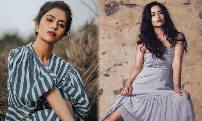 South Indian Actress Avika Gor Sensational Images - Telugu Actress Avika Gor Alluring Images Amazing Pictures Beautiful High Resolution Photo
