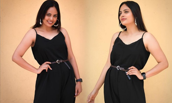 Stunning Beauty Actress Nandita Swetha Trendy Photoshoot-telugu Actress Hot Photos Stunning Beauty Actress Nandita Sweth High Resolution Photo
