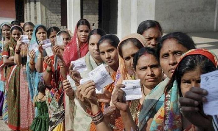 Election Notification Released For Muncipal Corporation Telangana State-కార్పొరేషన్ ఎన్నికల నోటిఫికేషన్ రిలీజ్.. ఏప్రిల్ 30న పోలింగ్.. మే 3 న కౌంటింగ్..-General-Telugu-Telugu Tollywood Photo Image-TeluguStop.com
