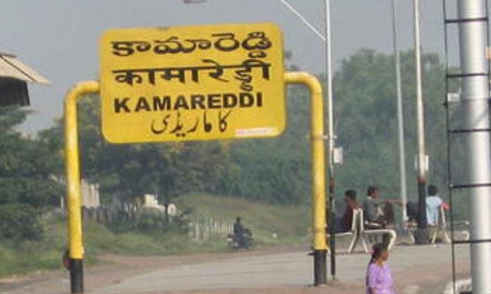 The Town That Is Preparing For The Voluntary Lockdown In Telangana-తెలంగాణలో స్వచ్చంధ లాక్డౌన్కు సిద్దం అవుతున్న పట్టణం.. ఏదంటే.. -Breaking/Featured News Slide-Telugu Tollywood Photo Image-TeluguStop.com