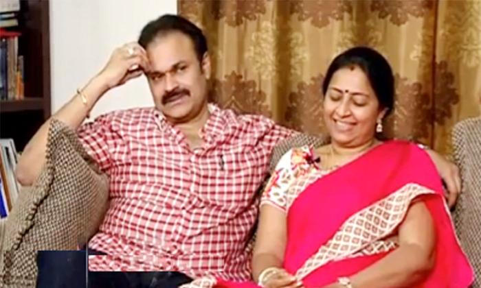 Telugu Actor Nagababu About Second Marriage-నాగబాబు ని తన భార్య పీక కోస్తా అంటూ వార్నింగ్ ఇచ్చిందట.. దీంతో…-Latest News - Telugu-Telugu Tollywood Photo Image-TeluguStop.com
