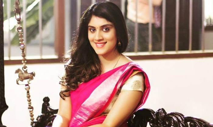 Telugu Heroine Dhanya Balakrishna Remuneration Per Day-ఈ హీరోయిన్ కి అప్పట్లో రోజుకి 4000 ఇచ్చేవారంట…-Latest News - Telugu-Telugu Tollywood Photo Image-TeluguStop.com