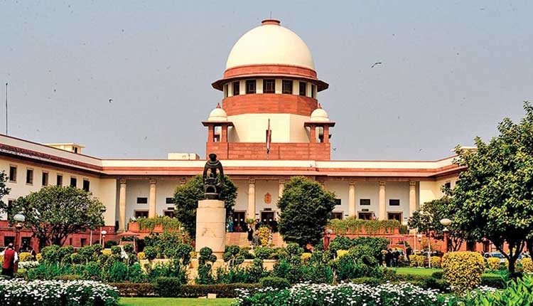 The Supreme Court Has Issued Several Guidelines In Check Bounce-చెక్బౌన్స్ కేసుల్లో పలు మార్గదర్శకాలు సూచించిన సుప్రీంకోర్టు.. -Breaking/Featured News Slide-Telugu Tollywood Photo Image-TeluguStop.com