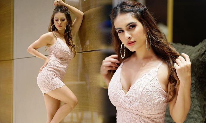 These Stunning Pictures Of Actress Neha Malik-telugu Actress Hot Photos These Stunning Pictures Of Actress Neha Malik - High Resolution Photo