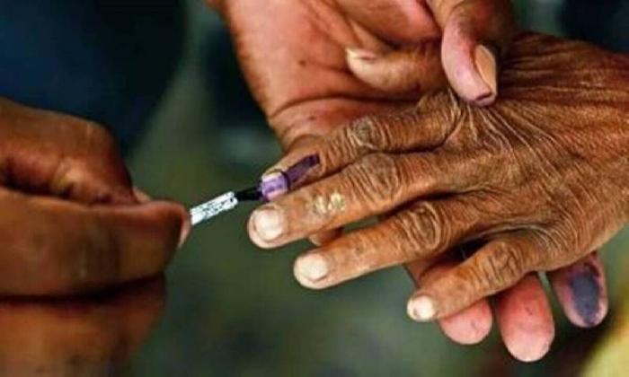 All Set For Today's Lok Sabha By-election Polling In Tirupati -Latest News English-Telugu Tollywood Photo Image-TeluguStop.com