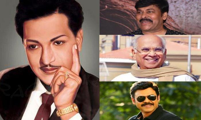 Tollywood Heros Who Got More Filmfare Wards-టాలీవుడ్ లో ఎక్కువ ఫిల్మ్ ఫేర్ అవార్డ్స్ తీసుకున్న హీరో ఎవరు ఈ సినిమా కి..-Latest News - Telugu-Telugu Tollywood Photo Image-TeluguStop.com