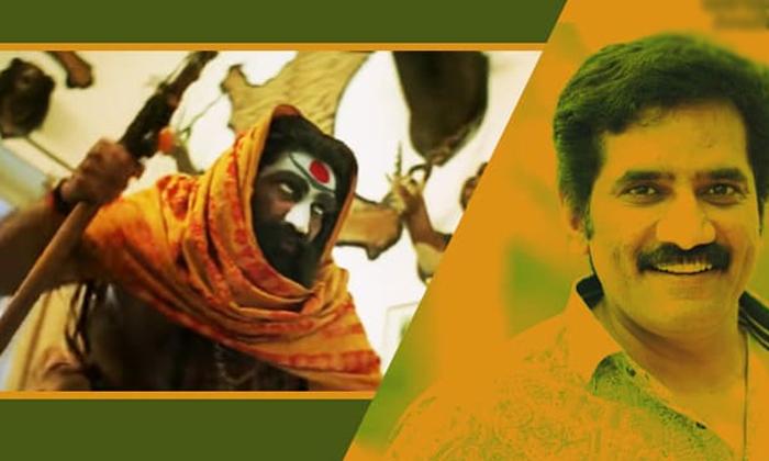 Rao Ramesh As Hunchback In Maha Samudram Movie-TeluguStop.com
