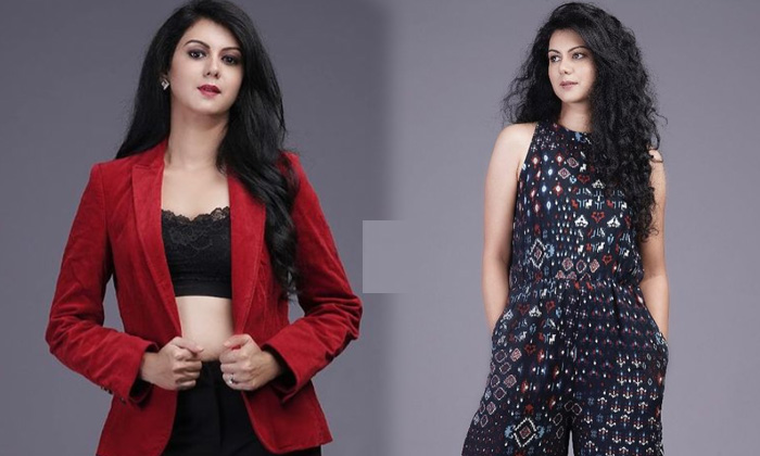Tollywood Actress Kamna Jethmalani Latest Photoshoot - Telugu Actress Kamna Jethmalani Alluring Images Amazing Pictures High Resolution Photo