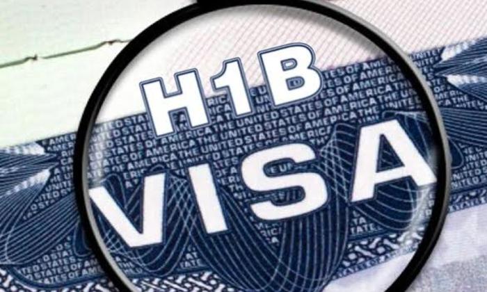 Us Labor Department Public Input H1b Visa Wage Levels 1-హెచ్ 1 బీ వీసా: వేతన పరిమితిపై అభిప్రాయ సేకరణ, 60 రోజుల డెడ్లైన్-Latest News - Telugu-Telugu Tollywood Photo Image-TeluguStop.com