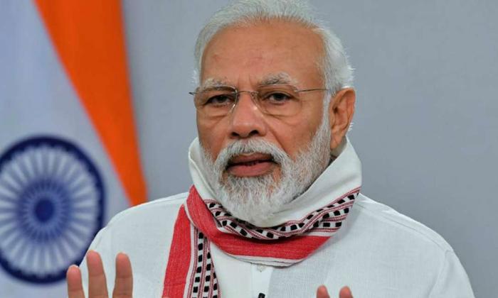 Us Intel Report Pm Modi Leadership India Pakistan-అమెరికా ఇంటిలిజన్స్ నివేదిక : మోడీ మామూలోడు కాదు..తేడా వస్తే పాక్ తోలు తీస్తాడు..-Latest News - Telugu-Telugu Tollywood Photo Image-TeluguStop.com