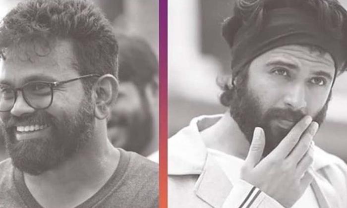 Sukumar–Vijay Film Is Very Much On Confirm Producers-Latest News English-Telugu Tollywood Photo Image-TeluguStop.com