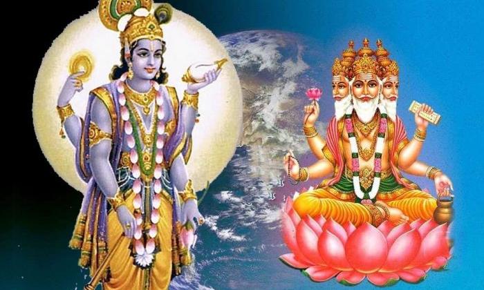 Mughal Flower Is A Flower That Does Not Deserve Worship-మొగలి పువ్వు పూజకు అర్హత లేకుండా పోవడానికి కారణం ఏమిటో తెలుసా-Latest News - Telugu-Telugu Tollywood Photo Image-TeluguStop.com