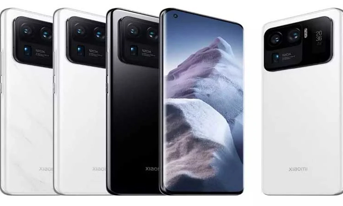 Xiaomi Launching 11 Ultra And Other 11 Series Phones Releasing On April 23-షియోమీ నుండి మరో అదిరిపోయే స్మార్ట్ ఫోన్..-General-Telugu-Telugu Tollywood Photo Image-TeluguStop.com