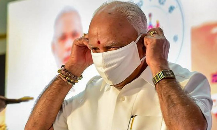 Second Time Got Corona Positive Report-రెండోసారి కరోనా బారిన పడ్డ ఆ రాష్ట్ర సీఎం..-General-Telugu-Telugu Tollywood Photo Image-TeluguStop.com