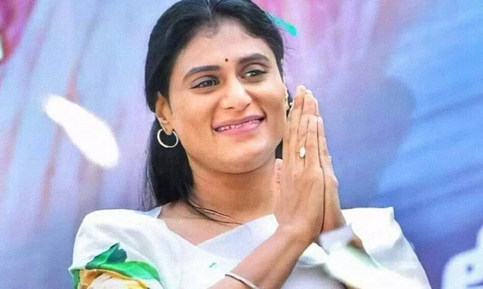 Ys Sharmila Follow On Ys Jagan Political Route-జగన్ బాటలోనే షర్మిల ఈ వ్యూహం వెనుక -Political-Telugu Tollywood Photo Image-TeluguStop.com