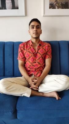 Adarsh Gourav: BAFTA Nomination As Good As Win For Me (IANS Interview)-Cinema/ShowBiz News-Telugu Tollywood Photo Image-TeluguStop.com