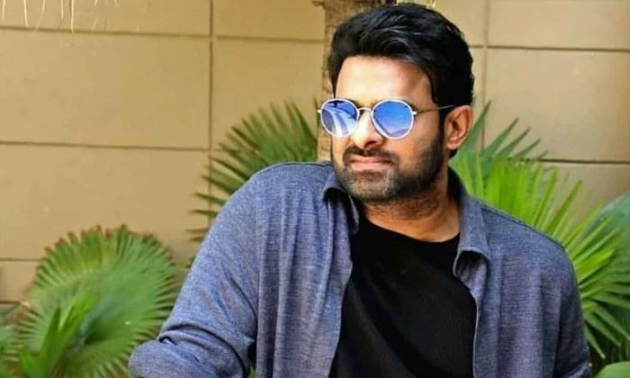 Adipurush Movie Shooting Break Prabhas Come Back To Hyderabad-ప్రభుత్వ నిర్ణయంతో హైదరాబాద్ రాబోతున్న ప్రభాస్.. వెంటనే ఆ షూటింగ్-Latest News - Telugu-Telugu Tollywood Photo Image-TeluguStop.com