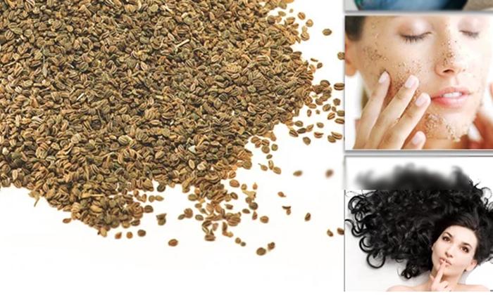 Ajwain Helps To Reduce White Hair Problem-తెల్ల జుట్టుతో బాధపడుతున్నారా..వాముతో చెక్ పెట్టండిలా-Latest News - Telugu-Telugu Tollywood Photo Image-TeluguStop.com