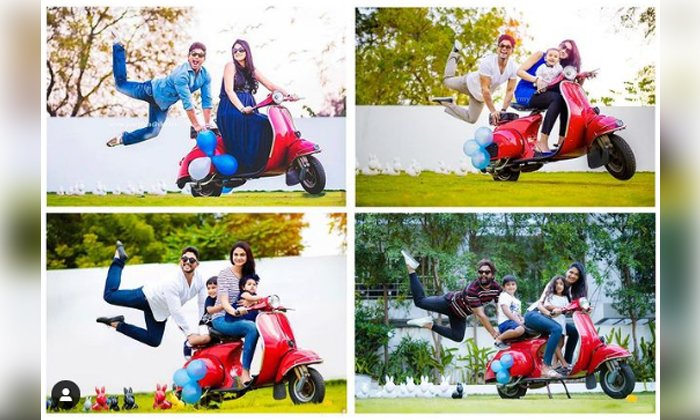Allu Sneha Reddy Shares Pics Showing The Journey With Allu Arjun With Her Ideas-అందరినీ ఫిదా చేసిన అల్లు స్నేహరెడ్డి ఐడియా.. ఏంటంటే-Latest News - Telugu-Telugu Tollywood Photo Image-TeluguStop.com