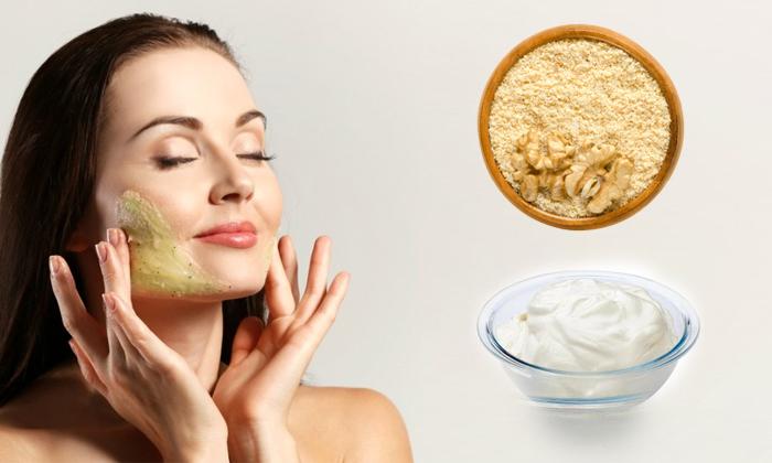 Amazing Beauty Benefits Of-ముఖంపై ముడతలా.. వాల్నట్స్తో ఈజీగా నివారించుకోండిలా-Latest News - Telugu-Telugu Tollywood Photo Image-TeluguStop.com