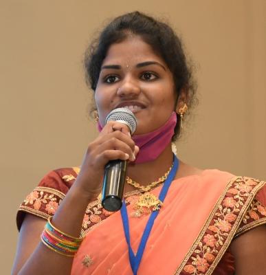 Andhra's Village, Ward Volunteer System Has Redefined Governance: CM-General-English-Telugu Tollywood Photo Image-TeluguStop.com