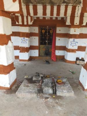 AP Police Arrest 10 Treasure Hunters For Hammering Nandi Idol-Crime News English-Telugu Tollywood Photo Image-TeluguStop.com