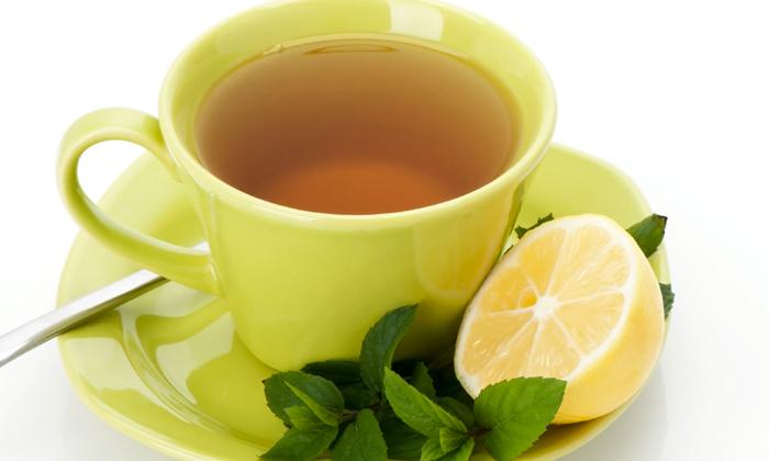 Does It Smell Bad From The Head Check It With Green Tea-తలలో నుంచి చెడు వాసన వస్తుందా..గ్రీన్ టీతో చెక్ పెట్టండిలా-Latest News - Telugu-Telugu Tollywood Photo Image-TeluguStop.com