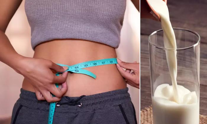 Health Benefits Of Oat Milk-బరువు తగ్గాలా..అయితే ఓట్ మిల్క్ తాగాల్సిందే-Latest News - Telugu-Telugu Tollywood Photo Image-TeluguStop.com