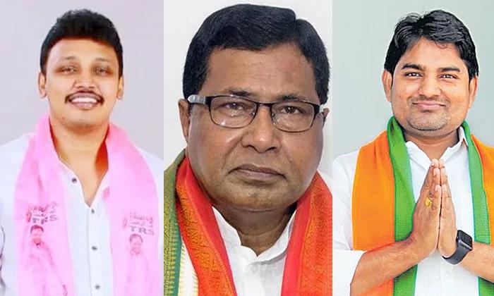 Bjp Full Focus On Tirupathi Elections-సాగర్ లో ఆశల్లేవ్ తిరుపతే దిక్కు బీజేపీ కథ అడ్డం తిరిగిందే -Political-Telugu Tollywood Photo Image-TeluguStop.com
