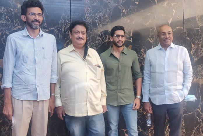 Its Official Naga Chaitanya Love Story Postponed-ఇట్స్ అఫీషియల్.. వాయిదా పడ్డ లవ్ స్టోరీ..-Latest News - Telugu-Telugu Tollywood Photo Image-TeluguStop.com