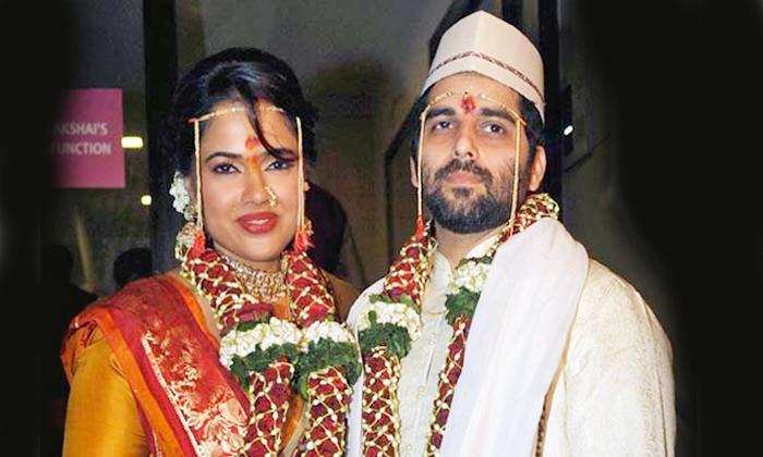Tollywood Heroine Sameera Reddy Love Marriage Rare Things Details Viral-సమీరా రెడ్డి భర్త ఏం చేస్తుంటారో మీకు తెలుసా..-Latest News - Telugu-Telugu Tollywood Photo Image-TeluguStop.com