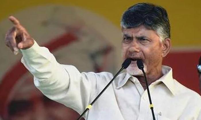 Chandrababu Naidu Sensational Comments About Cm Jagan-పవన్ పై జగన్ కక్ష సాధిస్తున్నారు.. చంద్రబాబు సంచలన వ్యాఖ్యలు..-Latest News - Telugu-Telugu Tollywood Photo Image-TeluguStop.com