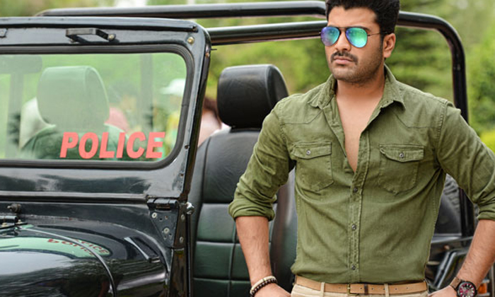Sharwanand Powerfull Police Story-శర్వానంద్ నుండి మరో పోలీస్ స్టోరీ..-General-Telugu-Telugu Tollywood Photo Image-TeluguStop.com