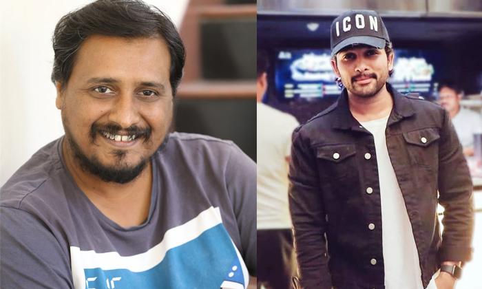 Dil Raju Next Icon Movie With Allu Arjun-ఐకాన్' సినిమాపై క్లారిటీ.. దిల్ రాజు నెక్స్ట్ సినిమా ఇదే..-Latest News - Telugu-Telugu Tollywood Photo Image-TeluguStop.com