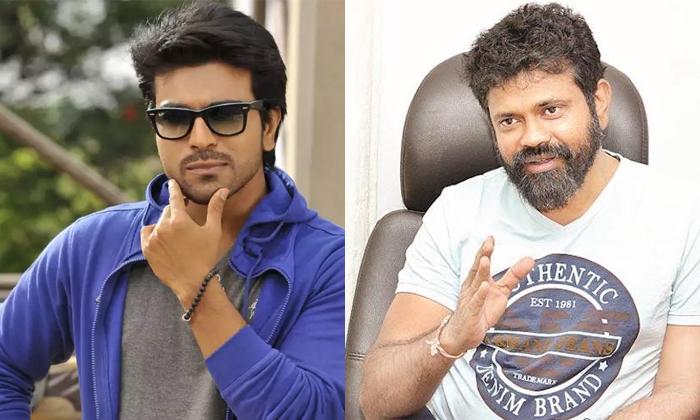 Sukumar Next Movie Not With Vijay Devarakonda-విజయ్ దేవరకొండ, సుకుమార్ మూవీ ఉన్నట్లా లేనట్లా-Latest News - Telugu-Telugu Tollywood Photo Image-TeluguStop.com