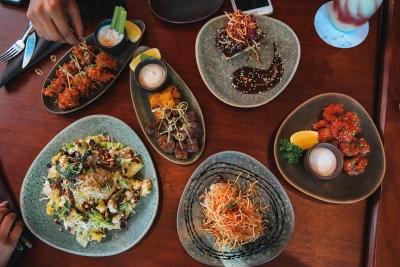 Dubai Food Festival Is Back Again-Latest News English-Telugu Tollywood Photo Image-TeluguStop.com
