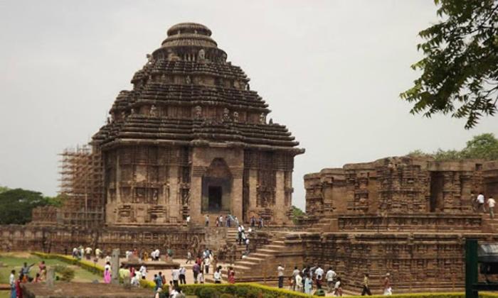 Facts About Surya Bhagavan Temple In Varanasi-TeluguStop.com