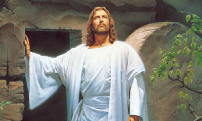 Good Friday Jesus Crucified For The World-TeluguStop.com