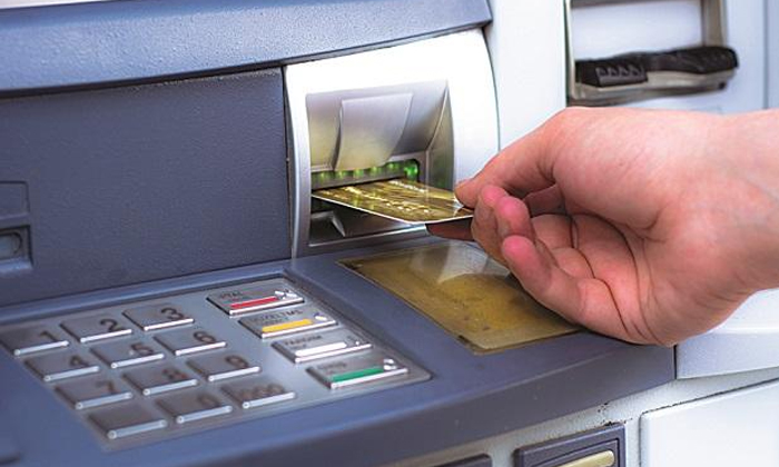 Government Alerting To Atm Users And Banks-ఏటీఎం ఉపయోగిస్తున్న వారికి హెచ్చరిక.. -Breaking/Featured News Slide-Telugu Tollywood Photo Image-TeluguStop.com