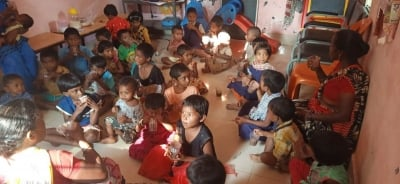 How Bijapur Fought Acute Malnutrition Through Millets, Decentralisation-General-English-Telugu Tollywood Photo Image-TeluguStop.com