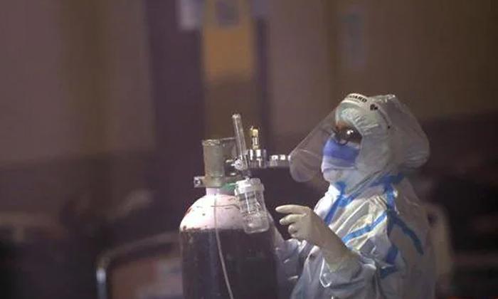 Indian American Billionaire Vinod Khosla Offers To Help Indian Hospitals With Import Of Oxygen-TeluguStop.com