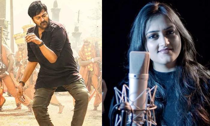 Interesting Facts About Singer Harika Narayan-సింగర్ హారికా నారాయణ్ గురించి ఈ విషయాలు మీకు తెలుసా..-Latest News - Telugu-Telugu Tollywood Photo Image-TeluguStop.com