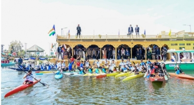 Is New Kashmir Becoming A National Sports Hub-Latest News English-Telugu Tollywood Photo Image-TeluguStop.com