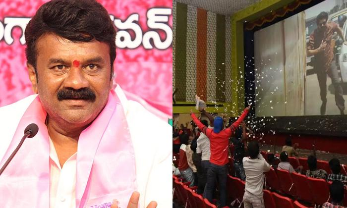 Is There Corona Second Wave Effect To Theaters In Telugu States-తెలుగు రాష్ట్రాల్లో థియేటర్లకు మళ్లీ ఆ గడ్డు రోజులు రాబోతున్నాయా-Latest News - Telugu-Telugu Tollywood Photo Image-TeluguStop.com